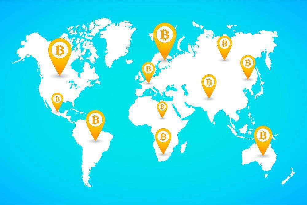 سایت Localbitcoincash و افزایش خدمات همتا به همتای (P2P) رمزارز ها
