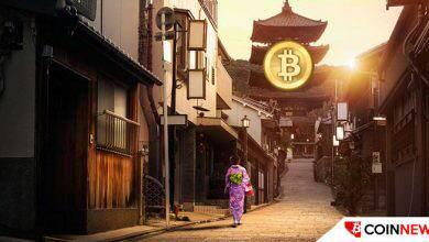 SBI ژاپن جفت های معاملاتی بیت کوین و بیت کوین کش در ازای ین افزود