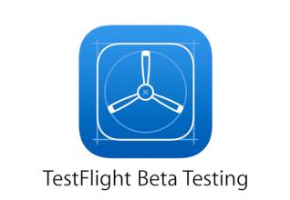 آزمایش نسخه 3.2.0 بتای کیف پول بیت کوین کش در Testflight