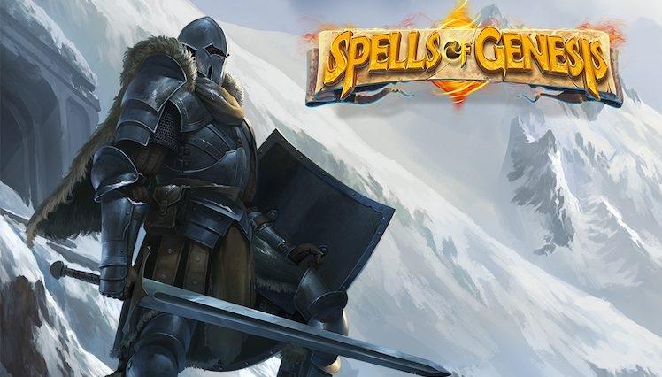 Spells of Genesis معرفی بازیهای بلاک چین