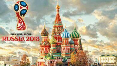 محبوبیت بیت کوین و رمزارز ها در جام جهانی فوتبال 2018 کشور روسیه