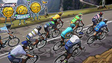"""دوچرخه سواری کنید! رمزارز """"loyalcoin"""" استخراج (Mine) کنید!"""