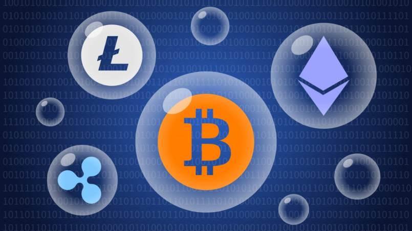 روش کسب درآمد اینترنتی از ارز دیجیتال (رمزارز ها) مانند بیت کوین