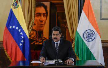 پترو، نویدبخش نجات ونزوئلا از تحریم ها