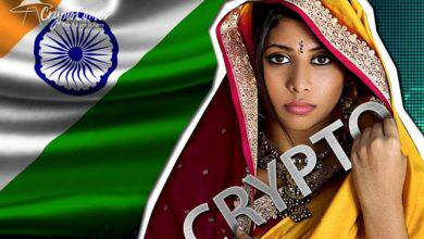 زنان کشور هند دو برابر مردان روی رمزارز ها سرمایه گذاری می کنند