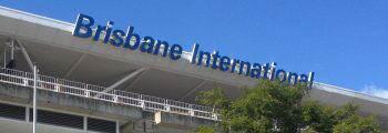 نام فرودگاه استرالیایی با پذیرش رمز ارز ها در تاریخ ثبت می شود