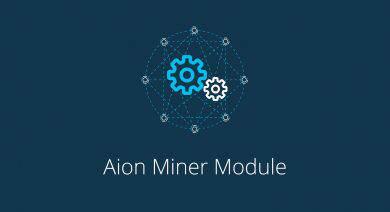 پروژه Aion نسل سوم بلاک چین و با هدف ایجاد تحول در فضای رمز ارز