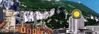 Gibraltar، اولین مکان در جهان برای قانون گذاری ICO ها