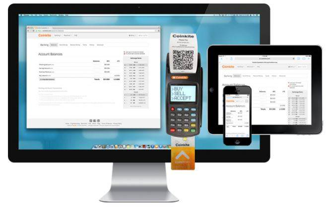 CoinKite Payment Tools