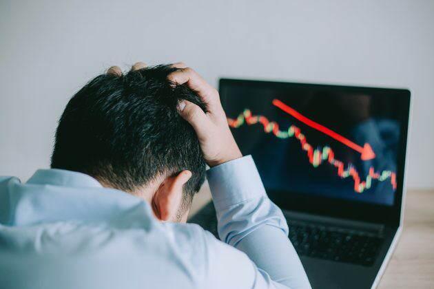 کاهش حجم مبادلات بازار بیت کوین (BTC)، اتریوم و سایر رمز ارز ها