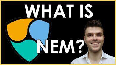 بررسی بلاک چین پروژه NEM و سیستم دارایی های هوشمند (SMART ASSETS)