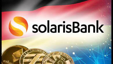وعده همکاری بانک آلمانی با شرکت های رمز ارز و بلاک چین محور