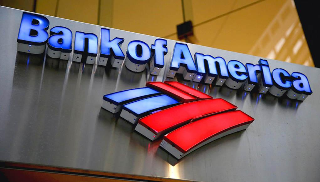 خبر اختصاصی: بانک آمریکا به دنبال ثبت امتیاز سیستم ذخیره سازی رمز ارز