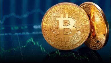 قیمت بیت کوین (Bitcoin) در تلاش برای حفظ مقاومت بالای 6000 دلار