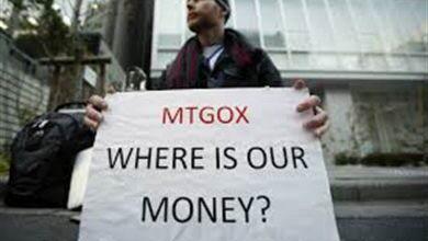 صرافی رمز ارز Mt. Gox، یک میلیارد دلار از بدهی خود را پس می دهد