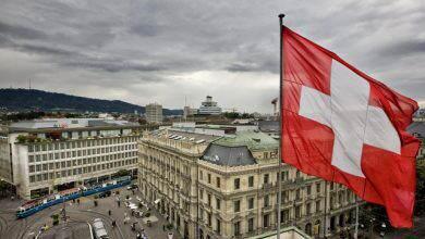 کارکنان بانک های بزرگ سوییس به معاملات کریپتو ها نه نمی گویند