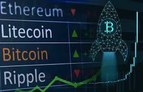 آیا ارزش کل بازار رمز ارز ها در 2021 از ترلیون دلار می گذرد؟