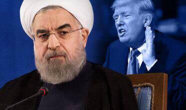 خطاب به رییس جمهور ایران: ترامپ را با بیت کوین تهدید کنید!