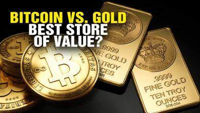 ثبات بیت کوین با طلا قابل رقابت است؟