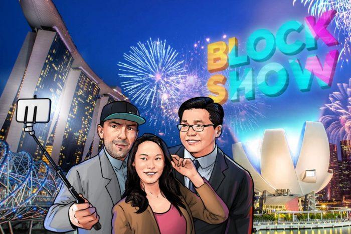 سخن رانان مهم در Asia Blockchain Week، نشانگر بلوغ رمز ارز ها