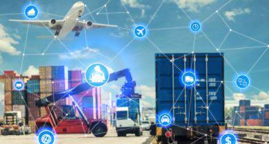 بلاک چین دارای پتانسیل ایجاد تحول در صنعت هوانوردی (aviation)