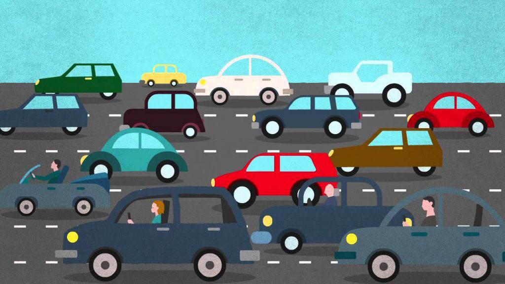 بلاک چین در صنعت حمل و نقل و معرفی پلتفرم های مرتبط