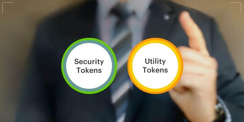 تفاوت های Utility Tokens و Security Tokens در چیست؟