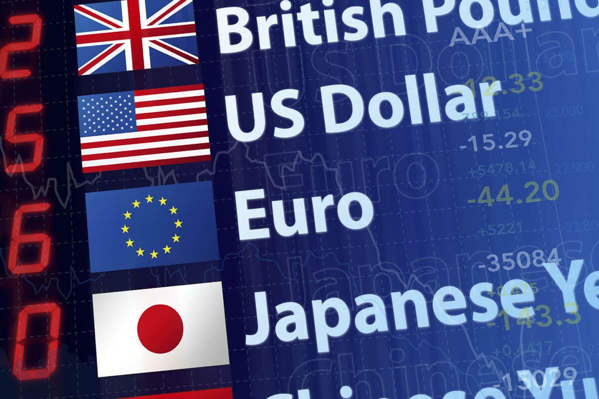 فناوری بلاک چین و ایجاد تحولاتی عظیم در بازار های فارکس (Forex)
