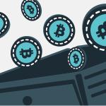 والت سخت افزاری شرکت Blockchain با قابلیت مبادله رمز ارز ها