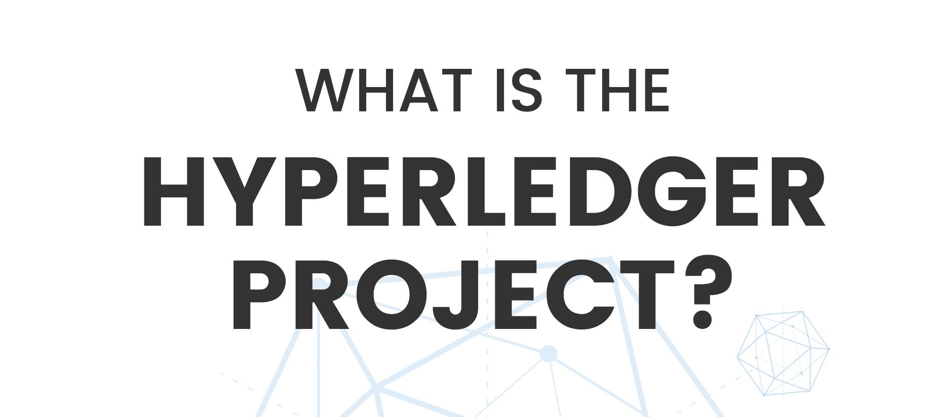هایپر لجر چیست؟ قسمت اول