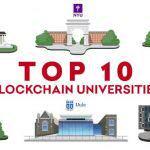 رتبه بندی ده دانشگاه برتر ایالات متحده در حوزه بلاک چین