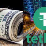 تتر (Tether) و باز کردن یک حساب 1.8 میلیارد دلاری در بانک Deltec