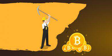 بازار قدرتمند استخراج بیت کوین جهان با ارزش حدود یک میلیارد دلار