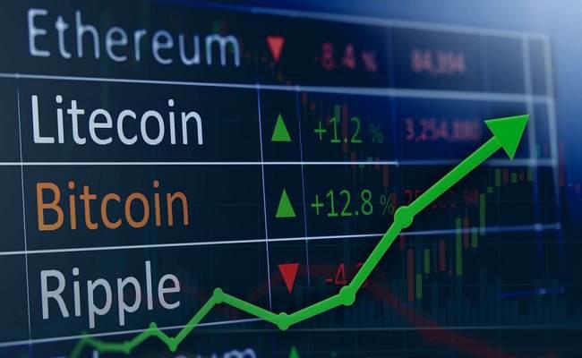 ظرفیت رشد رمز ارز ها در سیستم های بانکی تا بیش از 1.2 ترلیون دلار