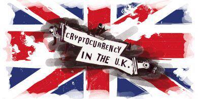 به روز رسانی قوانین مالیات رمز ارز ها در اوایل 2019 توسط بریتانیا