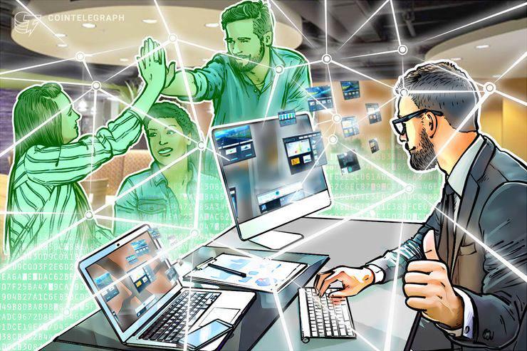 کمک هزینه ۴۰۰ هزار دلاری Qtum برای R&D قرارداد های هوشمند