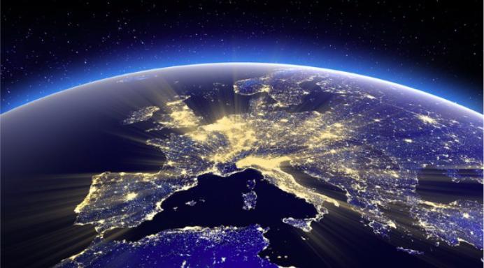 گزارش اتحادیه اروپا در مورد ارز های ملی و هویت مبتنی بر بلاک چین