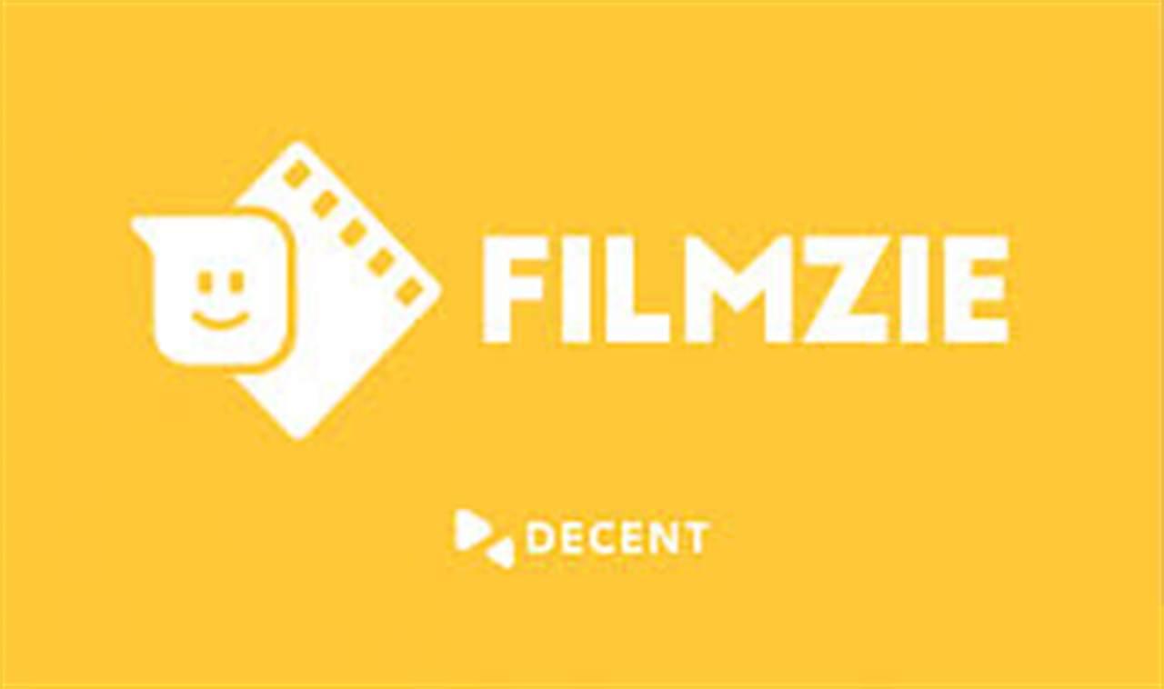 پلتفرم فیلم Filmzie، قدرت گرفته از بلاک چین پیشرفته ی Decent