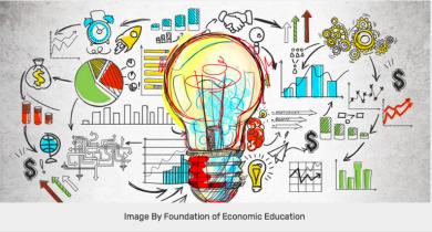 ایجاد درک علم اقتصاد رمزنگاری؛ Cryptoeconomics چیست؟
