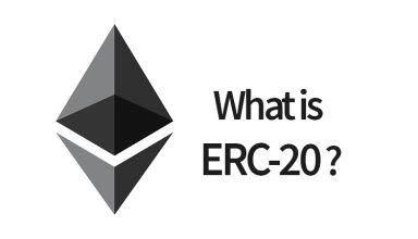 استاندارد ERC20 چیست؟ آشنایی با نحوه ساخت توکن ERC-20