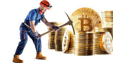 Regulation for mining