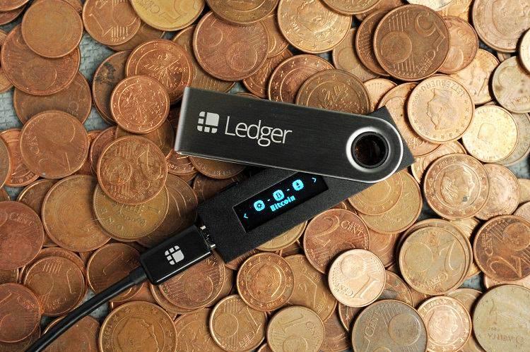 رونمایی از نسخه جدید کیف پول مجهز به بلوتوث لجر با نام Nano X