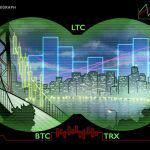 شناسایی رهبران بازار صعودی رمز ارز ها؛ لایت کوین، بایننس کوین، ریپل، بیت کوین و ترون