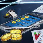 حافظه ی ذخیره سازی کلید خصوصی در Galaxy S10 سامسونگ