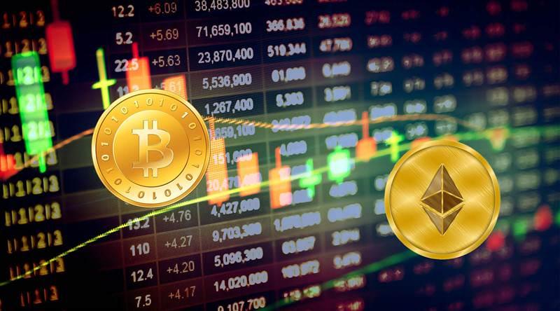 نصف شدن پاداش بلوک بیت کوین و اتریوم موجب رشد قیمت ها در بازار می شود