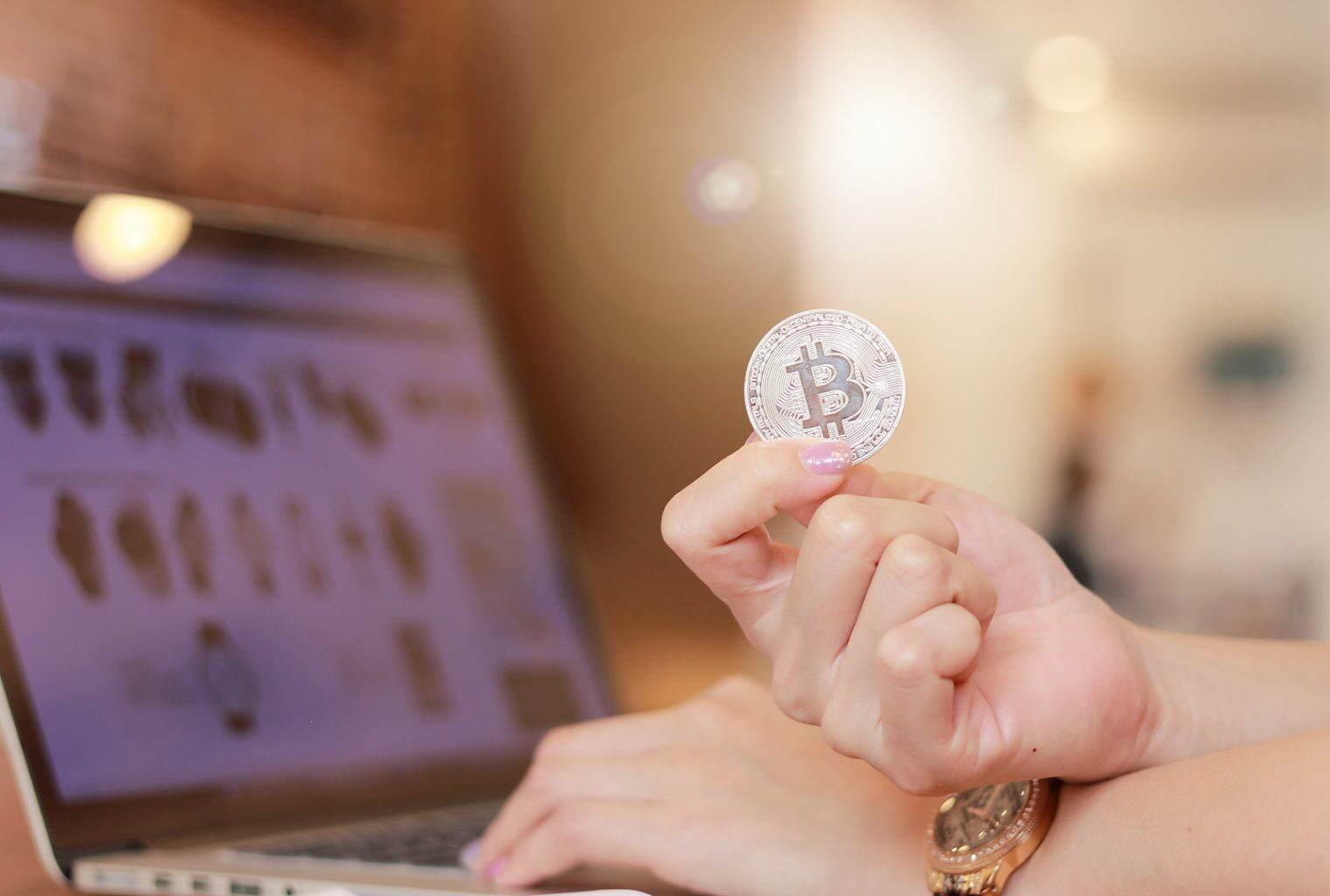 مطالعه آزمایشگاه کسپرسکی افزایش ۱۳ درصدی خرید با بیت کوین را نشان می دهد