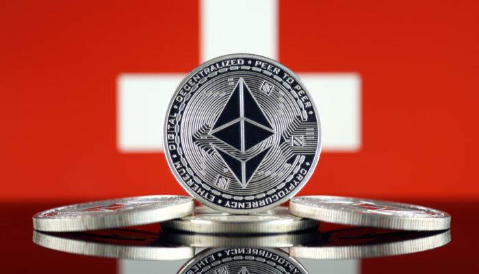 صرافی سوئیسی SIX محصولات قابل معامله در بورس با پشتوانه اتریوم راه اندازی می کند