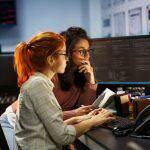 زبان برنامه نویسی Solidity در صدر ۱۰ مهارت برتر تکنولوژی در سال ۲۰۱۹