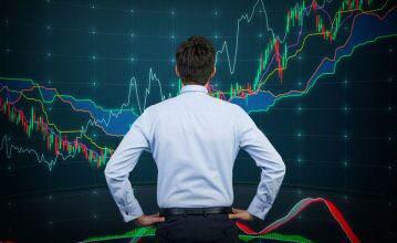 تحلیل روند قیمت در بازار رمزارز ها