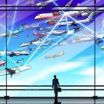 بلاک چین میتواند مزیتهای بیشماری را برای صنعت هوانوردی به ارمغان بیاورد